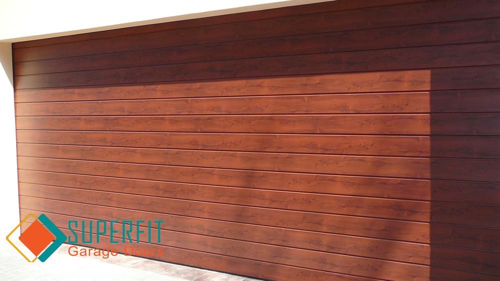 Aluminium Garage Doors Pretoria Complete Installation In Pretoria