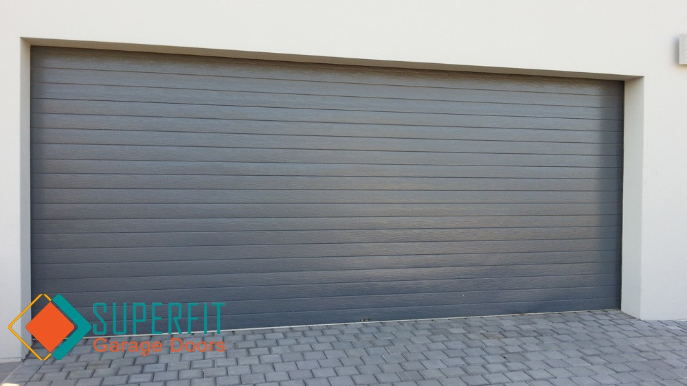Aluzinc Garage Doors Cape Town And Johannesburg