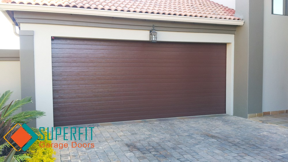 Aluzinc Garage Doors Cape Town And Johannesburg
