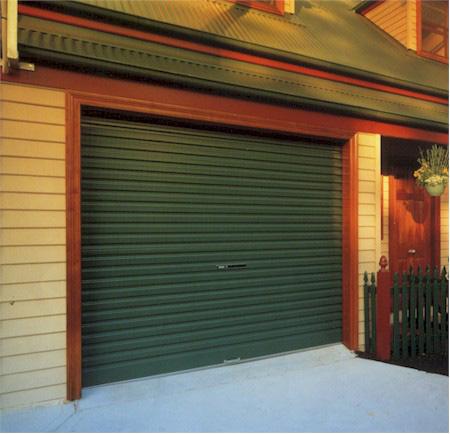Roll Up Garage Doors Centurion Fully Installed