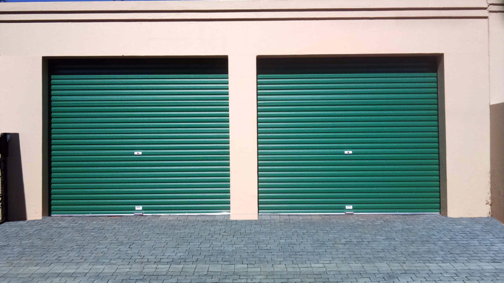 Roll Up Garage Doors Fully Installed And Automated Call Us Today